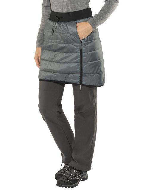 Craft Protect rok Dames grijs